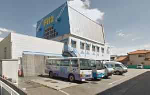 FITZスポーツクラブ甲府店