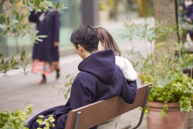 森咲智美と中村昌也は一度破局していた