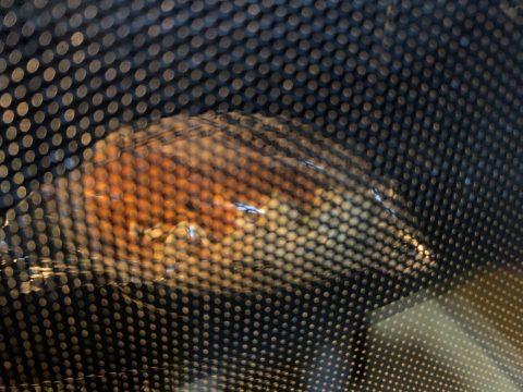 中本の汁なしカレー誠炸羅麺を作る!2